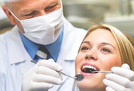 Periodonto ir burnos gleivinės ligos