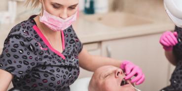 Chirurginis burnos ertmės gydymas