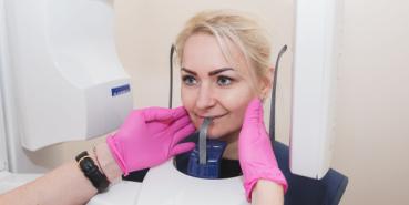 Radiologinis dantų ištyrimas