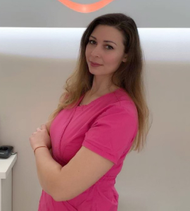 Anastasija Židkova