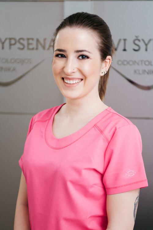 Jelizaveta Bakanova